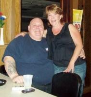 Ron & Missy