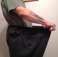 Pants 66