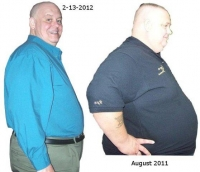 August 2011 To Feb 2013